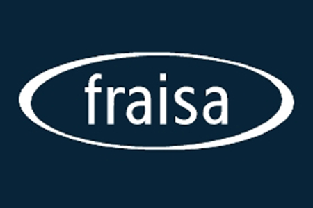 fraisa logo big Partner