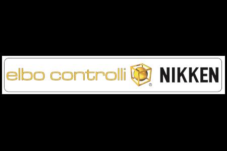 logo elbo controlli nikken Partner